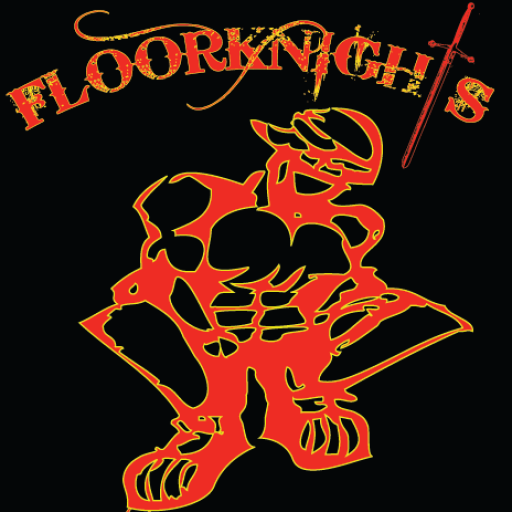 Floorknights